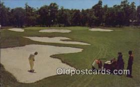 Dunes Golf & Beach Club, Myrtle Beach, SC USA