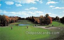 spo013528 - Golf Postcard
