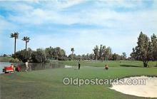 spo013533 - Golf Postcard