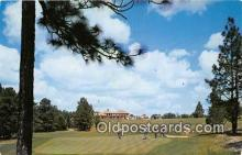 spo013535 - Golf Postcard