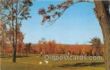 spo013539 - Golf Postcard
