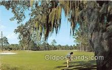 spo013546 - Golf Postcard