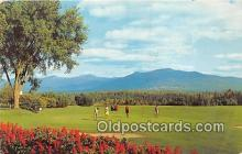 spo013551 - Golf Postcard