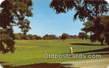 spo013560 - Golf Postcard