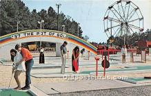 South of the Border, Amigoland Fun Park, Carpet Golf Course