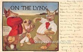 On the Lynx