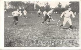 spo014011 - Hockey Postcard Postcards