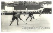 spo014074 - Sport, Sports Hockey, Postcard Postcards