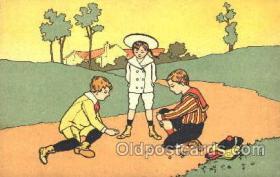 spo015014 - Marble, Marbles, Postcard Postcards
