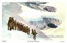 spo016019 - Mountain Climbing, Hiking, Rock Climbing Postcard Postcards