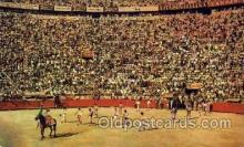 spo017025 - Bullfighting Postcard