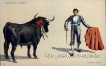 spo017039 - Bullfighting postcards