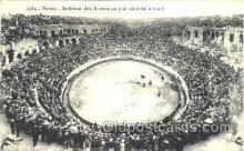 spo017040 - Bullfighting postcards