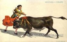 spo017114 - Bullfighting Postcard Postcards