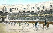 spo017125 - Courses de Taureaux, Bullfighting Postcard Postcards