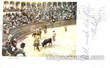 spo017130 - Bullfighting Postcard Postcards