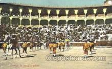 spo017139 - Corrida De Tores Bullfighting Postcard Postcards