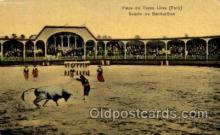 spo017143 - Plaza de Toros Lima (Puru), Bullfighting Postcard Postcards