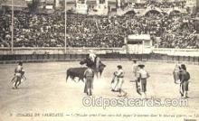 spo017151 - Course De Taureaux, Bullfighting Postcard Postcards