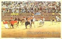 spo017164 - Tijuana, Mexico, Bullfighting Postcard Postcards