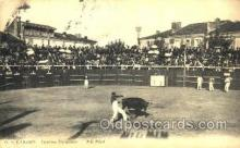 spo017174 - Landes, Bullfighting Postcard Postcards