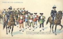spo017208 - Bullfighting Postcard Postcards