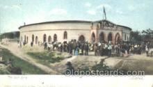 spo017213 - Juarez, Mexico, Bull Fighting Postcard Postcards