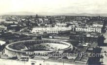 spo017217 - Plaza De Toros, Guad. Jal., Bullfighting Postcard Postcards