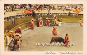 Bull Ring, Plaza de Toros