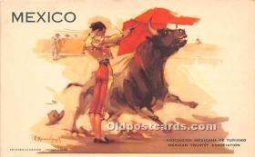 Mexico, Asociacion Mexicana de Turismo