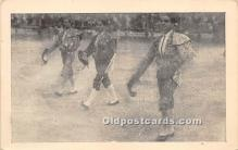 spo017320 - Old Vintage Bull Fighting Postcard Post Card