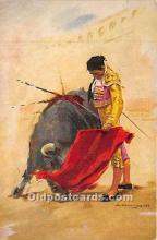 Caletilla Bull Ring, Humberto Moro