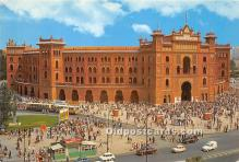 Plaza de Toros Monuments, Bull Fighting Ring