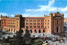 Plaza de Toros, Monumental Bullfighting Ring