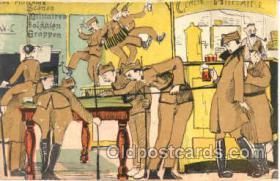 spo018041 - Pool, Billiard, Billiards, Postcard Postcards