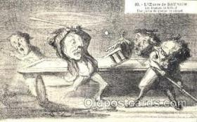spo018061 - Billiards, Pool Postcard Postcards