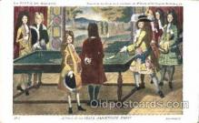 spo018063 - Billiards, Pool Postcard Postcards