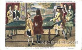 spo018063 - Billiards, Pool Postcard Postcards