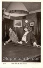 Miss Zena & Phyllis Dare