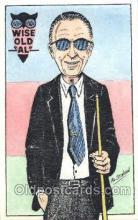 Wise Old Al