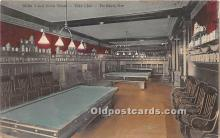 Billiard and Stein Room, Elks Club