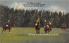 Gulf Stream Polo Grounds
