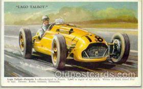 spo020001 - Lago Talbot postcard postcards