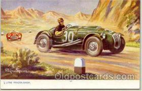 spo020003 - Frazer Nash postcard postcards
