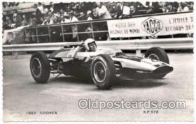 1962 Cooper