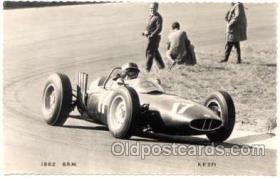 spo020039 - 1962 B.R.M. postcard postcards