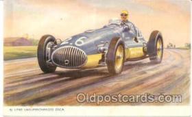 spo020052 - Unsupercharged Osca postcard postcards