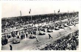 spo020182 - Auto, Automotive, Car Racing Postcard Postcards
