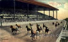 spo021025 - Syracuse Racing  postcard postcards