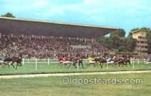 spo021073 - Hippodrome Race Course Horse Racing Postcard Postcards